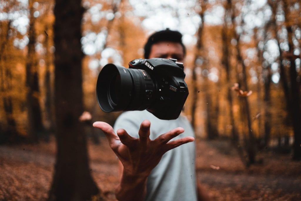 web photography advice